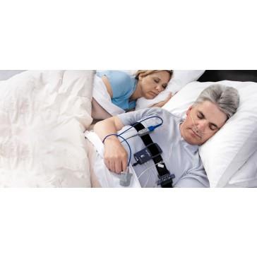 Диагностика на сънна апнея в домашни условия със скрийнингово устройство ApneaLink ResMed
