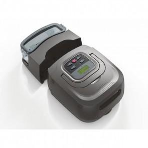 Автоматичен BiPAP апарат RESmart 25A с маска за цялото лице iVolve и овлажнител InH2