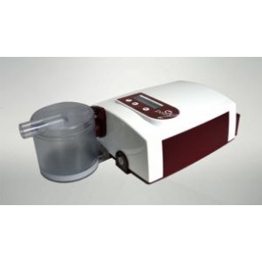 Auto CPAP Poit2 Hoffrichter with Humidifier Aquapoint2 and Nasal Mask Ivolve N2