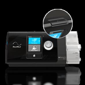 Standard CPAP device ResMed AirSense 10 Elite