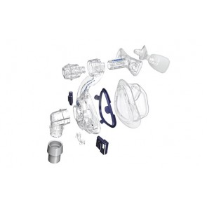 Mirage ACTiva Headgear clip (2pack)