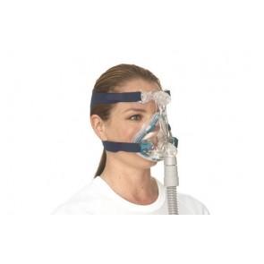 Mirage Quattro Full Face Mask System – Headgear