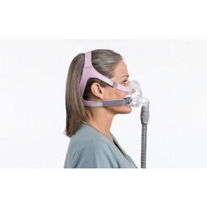 Quattro FX for Her Headgear
