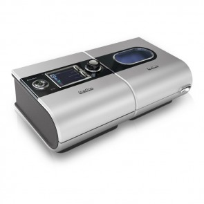 Auto CPAP S9 AutoSet ResMed with H5i Humidifier and Nasal Mask Mirage FX