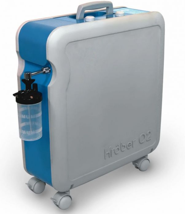 Oxygen Theraphy